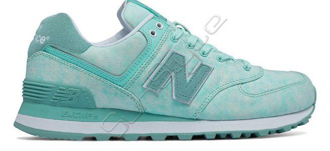 damskie buty New Balance